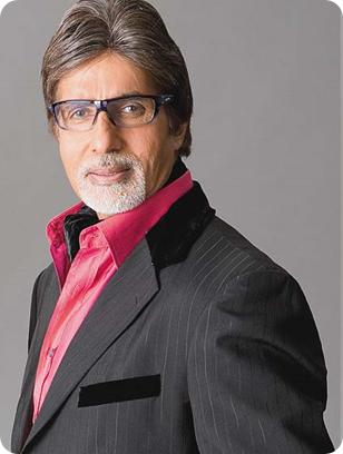 Biography - Amitabh Bachchan