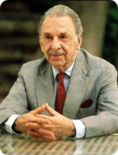 Biography - JRD Tata