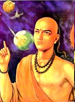 aryabhatta biography in english