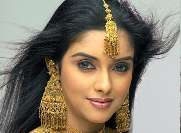 biography of asin