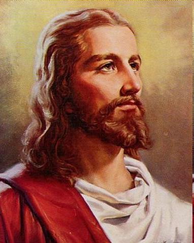 Biography of jesus christ