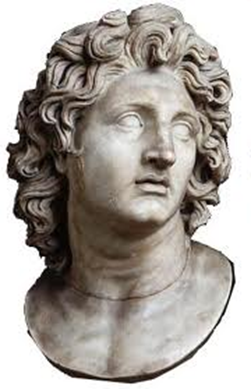 a biography and life work of alexander the great of macedonia Books shelved as alexander-the-great:  the life of alexander the great (paperback) by  or hitlers of the world.