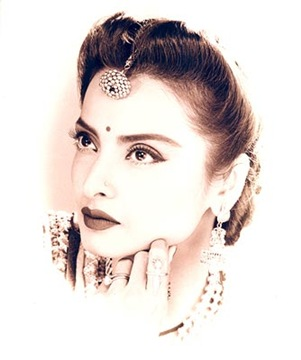 Rekha Biography