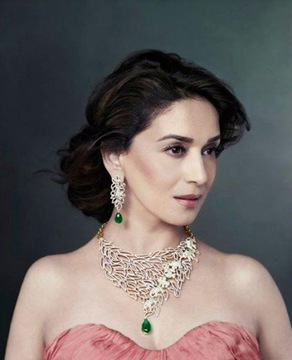 Madhuri Dixit Biography