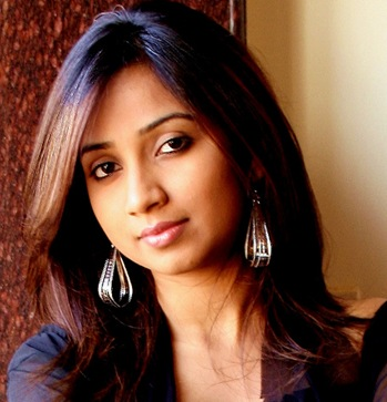 Shreya Ghoshal Biography
